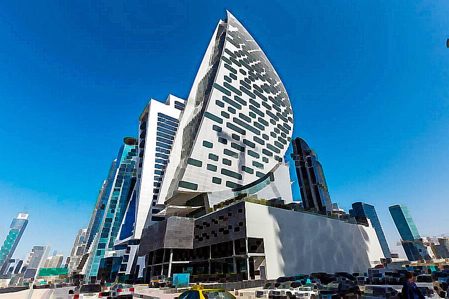 Address 7th Floor, Iris Bay Commercial Tower | Al Abraj Street, Business Bay | P.O. Box 123997 | Dubai, U.A.E.