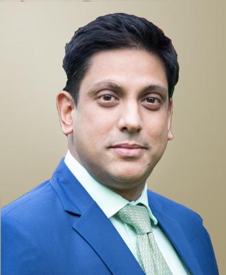 Saber Hussain