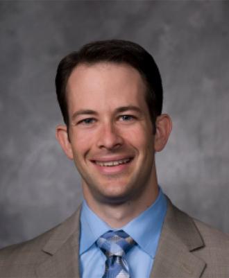 Dr Matthew Mitchell