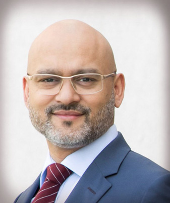 Khalid F Howladar