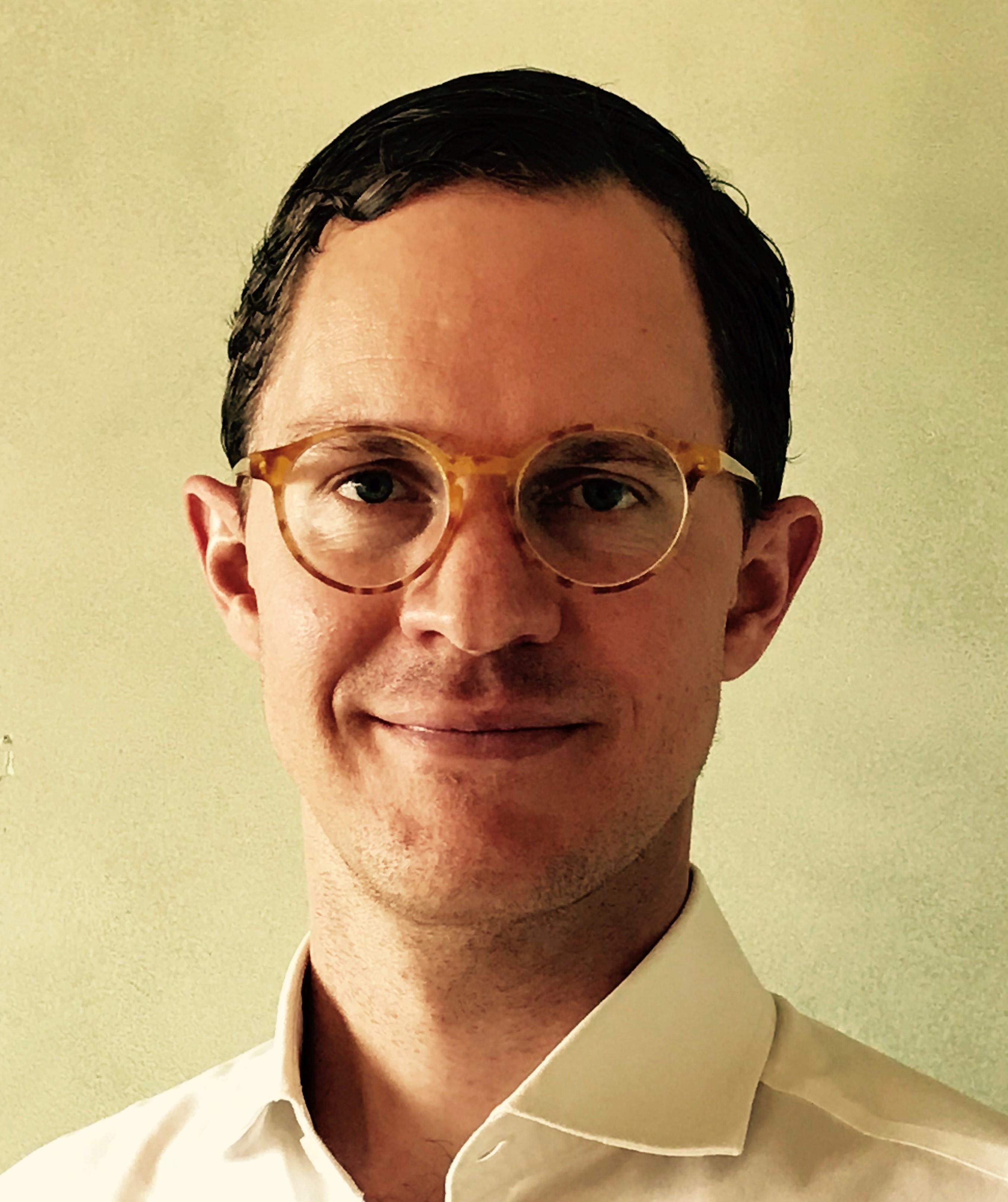 Jeffrey Christiansen